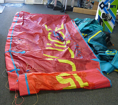USED 2015 North Juice 15m Kite-