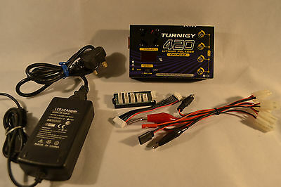 Turnigy 420 LiPo Charger