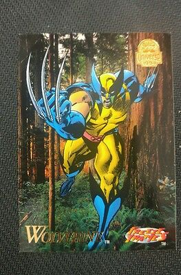 1994 Freeze Trames Wolverine 4