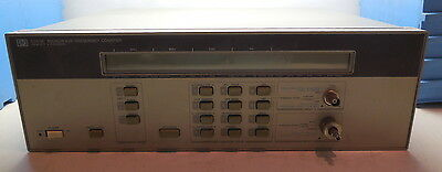 HP Agilent 5351B Microwave Frequency Counter Option 001 with 14 day warranty