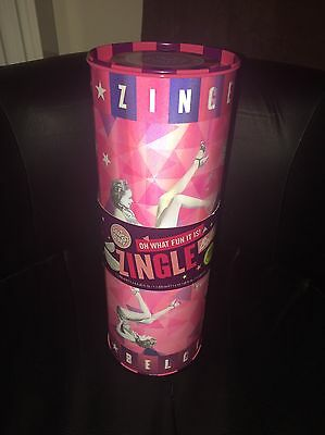 Soap & Glory Zingle Belles Christmas Gift Tin Body Wash, Buttercream and Spray