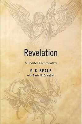 The Book of Revelation: A Shorter Exegetical Commentary (Paperback), Beale, Gre.
