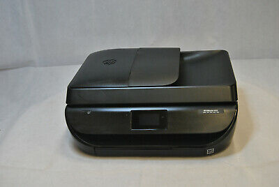 HP Officejet 4658 e-All-in-One Wireless Printer Scanner Copier Fax sr