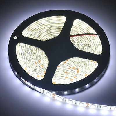 5M smd 5050 300LEDs no-Waterproof Flexible Led Strip Lights Car/Home From Canada