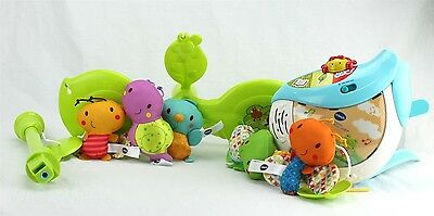 Baby Mobile - Musical Dreams Mobile Baby Lil' Critters VTech