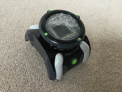 Ben 10 Omnitrix Deluxe Watch Game With Lights And Sounds Toy