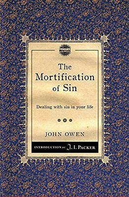The Mortification of Sin, Owen John | Paperback Book | 9781845509774 | NEW