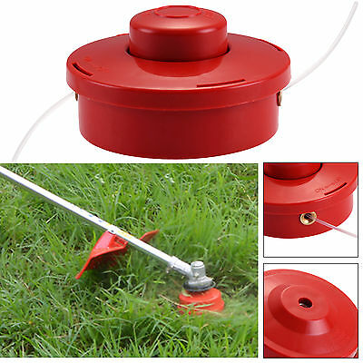 Strimmer Bump Feed Line Spool Brush Cutter Grass Replacement Trimmer Head