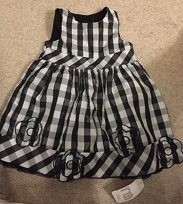 Mothercare Dress 3-6 Months BNWT Perfect For Parties Paid £18