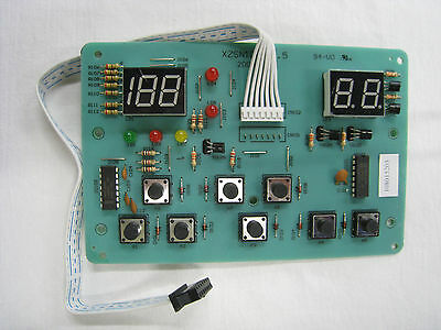 Infrared Sauna Parts -Touchpad Circuit Board