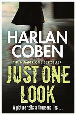 Just One Look by Coben, Harlan | Paperback Book | 9781409150480 | NEW
