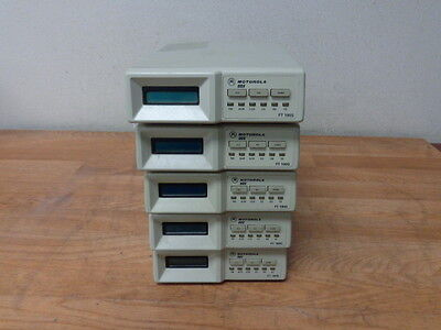 MOTOROLA UDS FT100S Network Multiplexer Modem WORKING Free Shipping