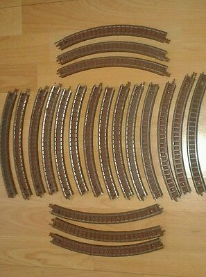 Triang tt gauge T53 x 20. Fair condition for age