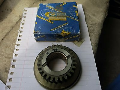 Peugeot 404 505 Pinion (3rd Gear) with Synchronizer Cone - 233507