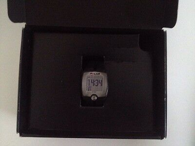 New Polar FT2 Heart Rate Monitor Watch