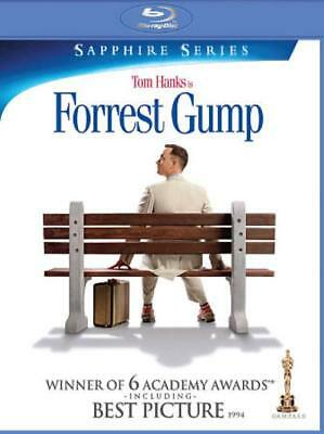 Forrest Gump Used - Very Good Blu-Ray