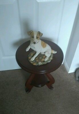 Jack  Russell Dog  Orament