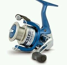 New SHIMANO NEXAVE 3000SFC Front Drag spinning Fishing Reel...