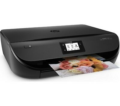 NEW HP ENVY 4524 /4522 All-in-One WIRELESS WiFi PHOTO SMARTPHONE PRINTER