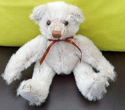 """Russ Berrie Teddy Bear ABERDEEN  """"Bears from the Past Collection """"  - Scarce"""