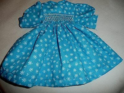 Sasha Smocked Dress  By Diane's Delights