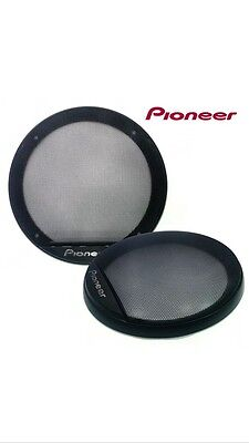 """Pioneer 5.25"""" Inch 13cm 130mm Car Speaker Grill Grille Plate Cover"""
