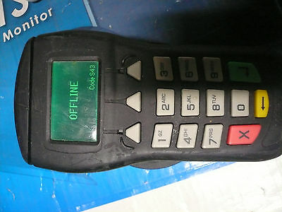 Magtek 30050204 Pinpad WITH STAND & USB ONLY