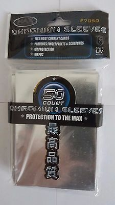 Max Protection Protection Trading Card Sleeves (50 pack)