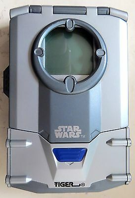 STAR WARS The Force Jedi Lucasfilm Electronic Personal Organiser + game