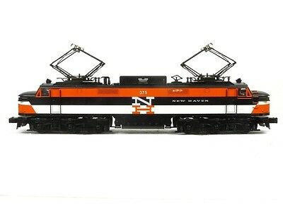 MTH 20-2195-1 New Haven EP5 Electric Locomotive ProtoSound O Scale Model Trains