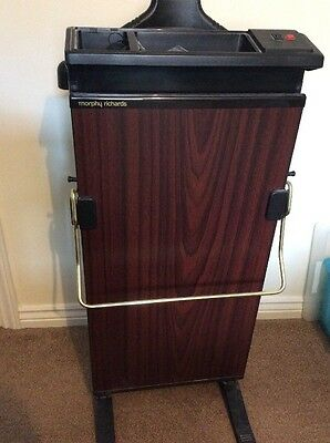 Morphy Richards Electric Trouser Press