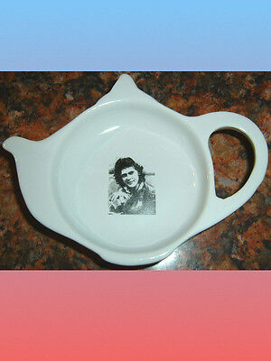 David Essex Tea Bag Tidy Holder