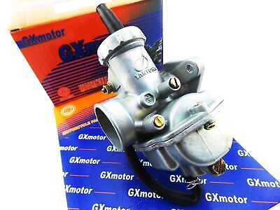 Honda Xr80 79-03 Gxmotor 20Mm Carburetor Assembley Carb