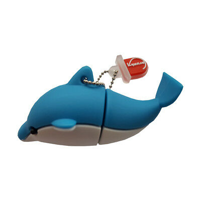 USB Stick Delphin Tier Meer 8 GB