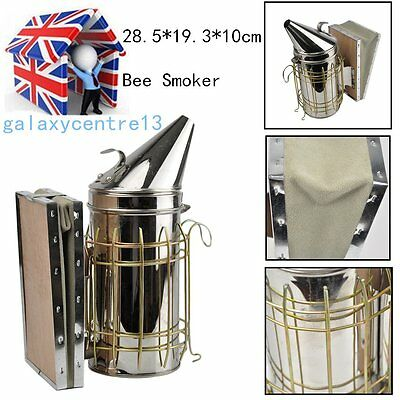 Bee Smoker And Replacement Smoker Parts - Beekeeping Puffer - Hive Tool
