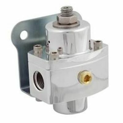 Aeromotive 13255 Carbureted Adjustable Regulator Platinum Series