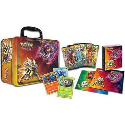 Pokemon TCG: Collector's Chest Spring 2017