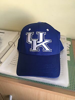 Capturing Headgear Blue and White UK Hat Adjustable Size