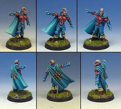 2011 Vampire Lord Dorian the Lost Undead Fantasy Football Team Player Impact NAF