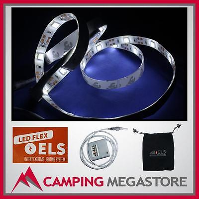 Oztent Led Extreme Lighting System Led Strip Camping Caravan Light