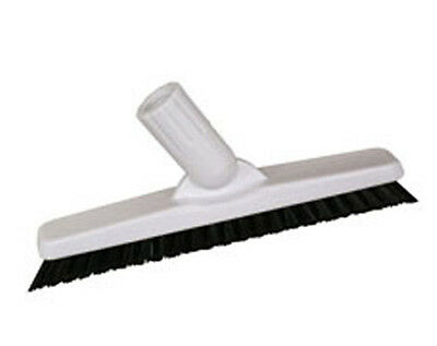 SALE! The Best Commercial Tile & Grout Brush - Attaches to Standard Poles SALE!