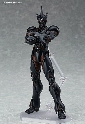 Max Factory figma - Guyver: The Bioboosted Armor: Guyver III [PRE-ORDER]