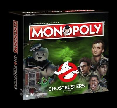Monopoly (Spiel), Ghostbusters Edition