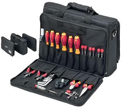 Wiha - 37137 - Technicians Vde Electrical Tool Kit 29pc