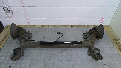 2005 Ford Fiesta MK6 ST 2.0 Petrol Manual Rear Axle Disc With ABS