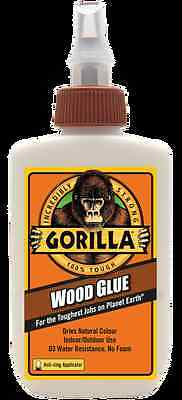 Gorilla Wood Glue - In Stock!!!