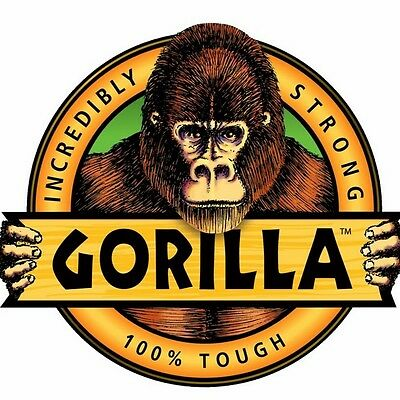 Gorilla Tape - In Stock!!!