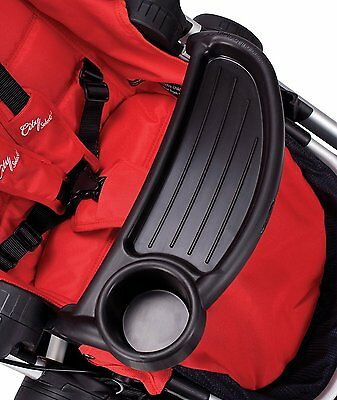 BABY JOGGER CHILD TRAY For City Select Stroller Cup Food Holder *NEW*