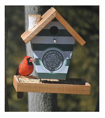Celtic Bird Feeder