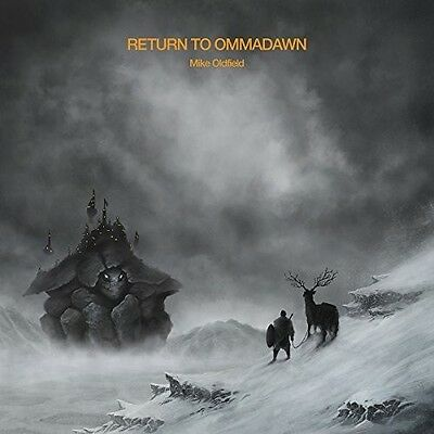 Mike Oldfield - Return To Ommadawn [New Vinyl] UK - Import